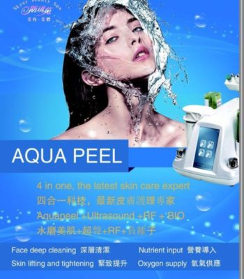 Aqua Peel Facial